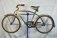 Vintage 1948 Columbia 5 Star Superb balloon tire bicycle cruiser bike