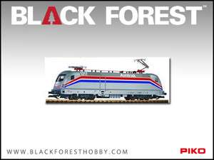 PIKO LGB G SCALE AMTRAK TAURUS LOCO! MIB! AMERICAN EXCLUSIVE #1217