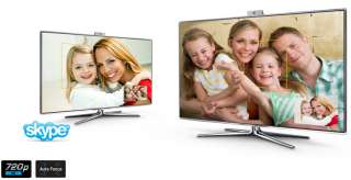 SAMSUNG 3D Smart TV Blu ray skype Web Camera CY STC1100 for HD TV