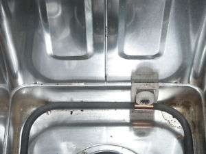 Hitachi Bread Machine Heating Element / Chamber HB B201