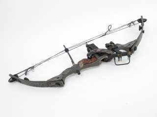 High Country Safari Compound Bow RH 29/70