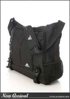 BN Adidas AL Shoulder Messenger Bag Black