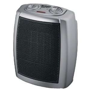 DeLonghi DCH1030 Ceramic Heater with Adjustable Thermostat Brand New