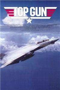 Top Gun 11 x 17 Movie Poster, Tom Cruise, McGillis, C