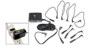 VISUAL SOUND ONE 1SPOT PEDAL BOARD POWER SUPPLY KIT