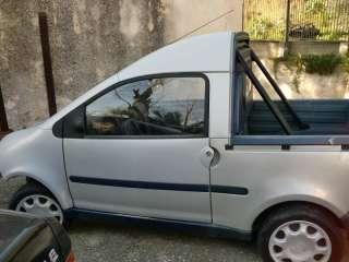 Aixam 400 pick up a Reggio di Calabria    Annunci