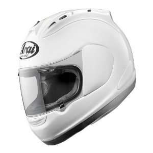 Arai Corsair V Helmet   Solid White   Extra Small