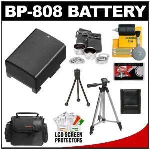 CTA BP 808 Lithium Ion Rechargeable Battery Pack
