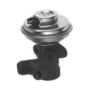 Borg Warner EGR1161 Egr Valve: Automotive
