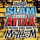 WWE Slam Attax Mayhem   Smackdown Base Cards Pick one for 99p items in