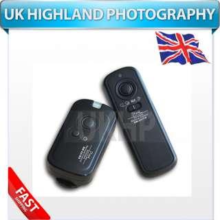 Wireless Remote Control Nikon D3100 D7000 REPL MC DC2