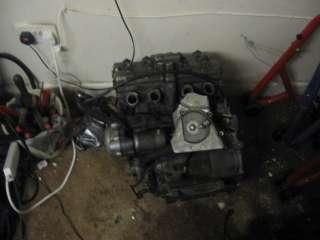 HONDA CB 1 CB1 ENGINE PROJECT Spares or repair
