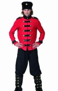 Funny Fashion Mens Russian Comrade Cossack Adult Halloween