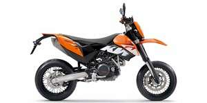 KTM 690 SMC & ENDURO MODELS 08/09 CRASH PROTECTORS