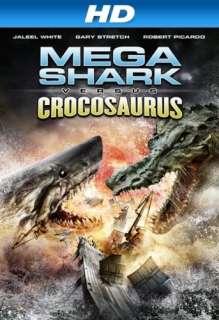 Mega Shark vs Crocosaurus [HD]: Jaleel White, Gary Stretch