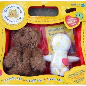 Build A Bear Workshop Accessory Pack Toys & Games