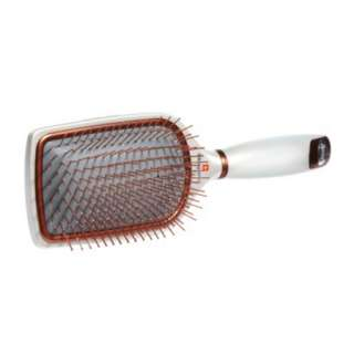 Goody Styling Therapy Copper Paddle Brush.Opens in a new window