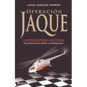Operacion Jaque La Verdadera Historia, Hariman, Robert