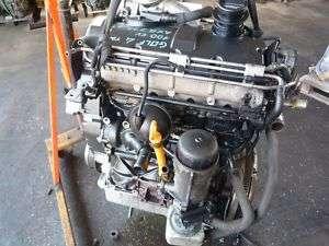 Motore VW,VOLKSWAGEN, Golf 1.9 101 CV codice AXR,engine