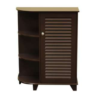 RiverRidge Home Products Ellsworth Floor Cabinet with Door and Side