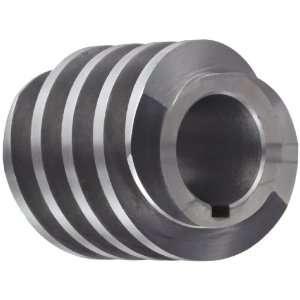 Boston Gear D1418KRH Worm Gear, 14.5 Degree Pressure Angle