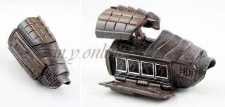 Hot Toys PREDATOR 2 Battle Damaged Ver. Model Kit 1/6 WRIST BLADES and