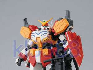 Bandai MG 1/100 Heavyarms Gundam EW ver. model kit