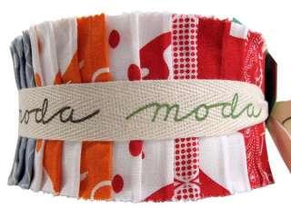 Roll Quilt Fabric Half Moon Modern Rolls Momo cotton quilting fabrics