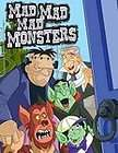Mad, Mad, Mad Monsters~New from Rankin & Bass~Over 1 Hour Animated