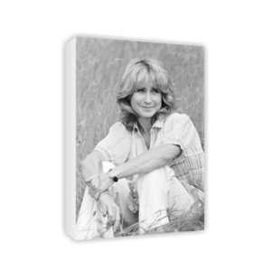 Felicity Kendal   Canvas   Medium   30x45cm: Home