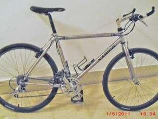 Bicicleta xabigo semi montaña para carretera semi nueva. (9045710