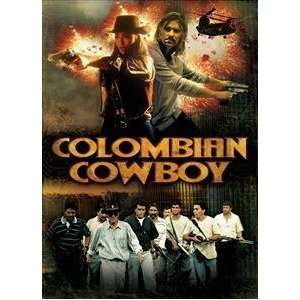 Colombian Cowboy: Luis Miguel, Eva Amarella: Movies & TV