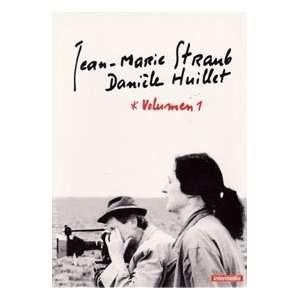 Jean Marie Straub / Danièle Huillet   Vol. 1 (V.O.S