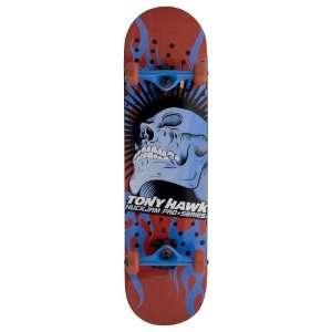 Academy Sports Tony Hawk Huck Jam Pro Series Hot Rod 31 Skateboard