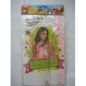 Set with Travel Pouch Vanessa Hudgens as Gabriella: Office Products