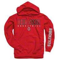 Ohio State Buckeyes Long Sleeve Shirt, Ohio State Buckeyes Long Sleeve