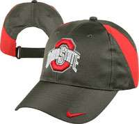 Ohio State Buckeyes Kids Hats, Ohio State Buckeyes Childrens Caps
