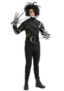Home Theme Halloween Costumes TV / Movie Costumes Edward Scissorhands