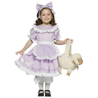 Mary Had a Little Lamb Child Costume, 62864