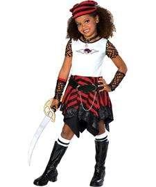home kids costumes kids cartoon costumes bratz pirate costume child