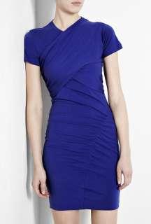 Carven  Blue Bandage Dress by Carven