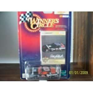 Winners Circle #8 Goodwrench Lifetime Series Car Toys & Games