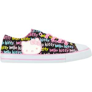HELLO KITTY Genie Girls Shoes 191610969  Sneakers