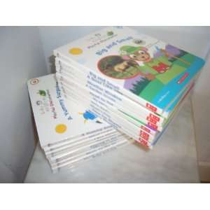 Baby Einstein Play Discoveries Books Lot of 15,what I