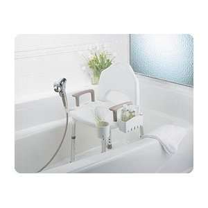 Adjustable Tub & Shower Chair   Model 554855 Health