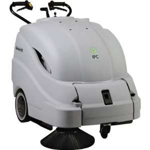 34in. Battery Operated Vacuum Sweeper