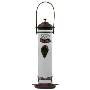 Alabama Crimson Tide NCAA Bird Feeder