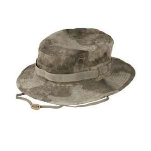Advanced Tactical Concealment Systems Boonie Hat: Sports & Outdoors