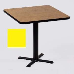 Correll Bxt30S 38 Cafe and Breakroom Tables   Square