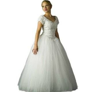 Wedding Dress Gown   Bridal Gown, Informal Bridal Gown, Ball gown by